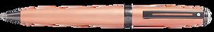 Sheaffer_Prelude_Brushed_Copper_Tone_E29