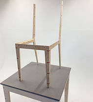 Cable Chair