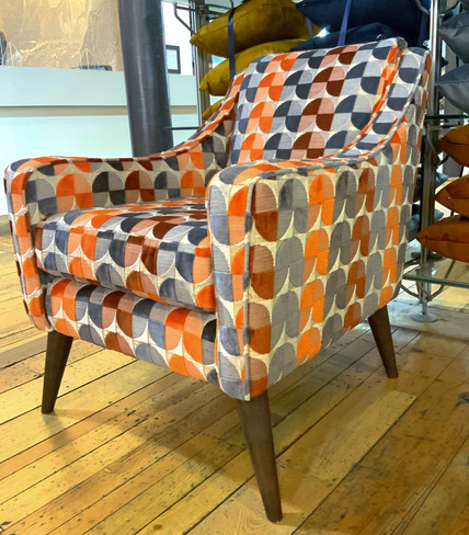 Stella Designer Chair
