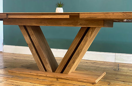 Chicago table