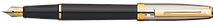 Sheaffer® Prelude® Black Onyx Lacquer Ba