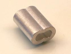 102059 clips nicopress  aluminio 1-4 2,5
