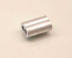 101958 clips nicopress aluminio 3-16 2,0