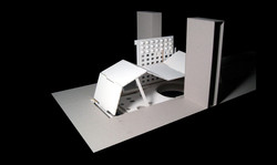 House Within A House - final model