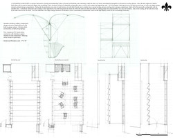 2008 Rotch Competition - plans