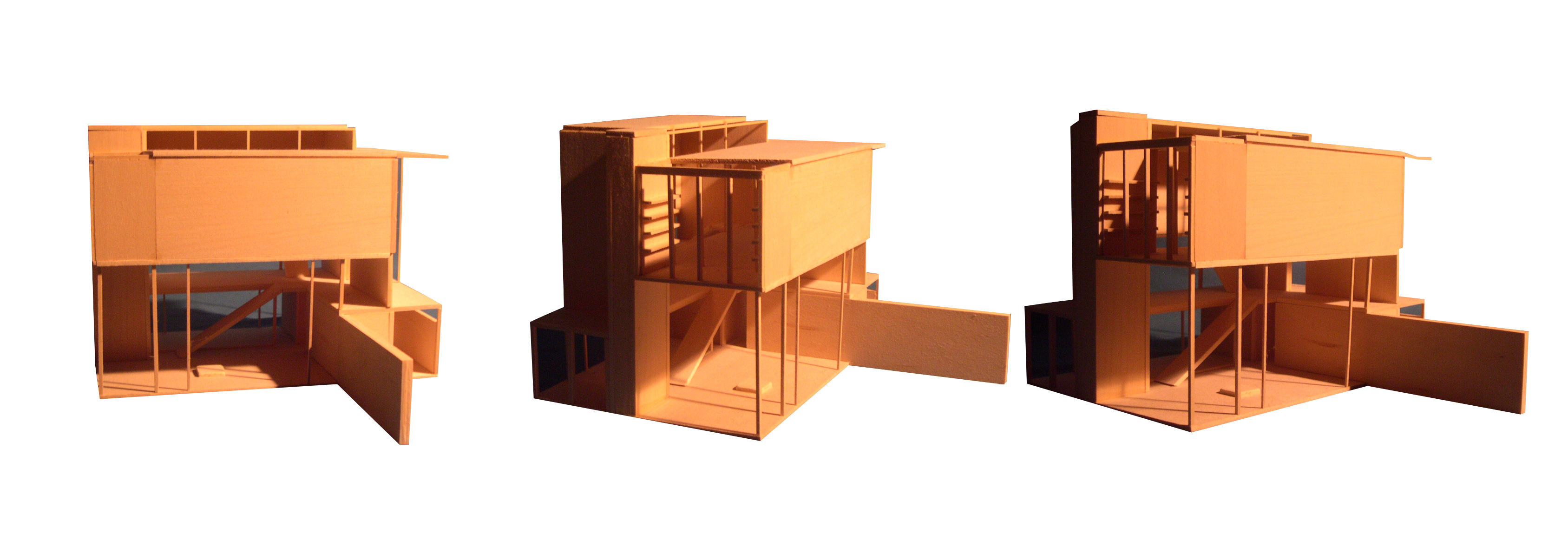 3 Cubes - translation
