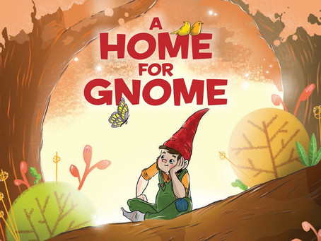 A Home for Gnome