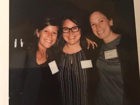 Seattle Parks Foundation Features Us!