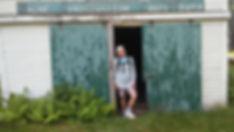 Heather Rae on Swan Island
