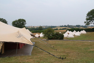 20x15m stretch tent 21st
