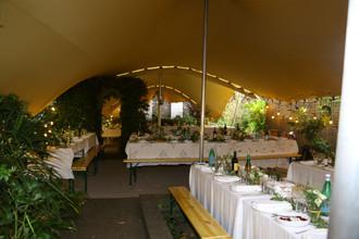 6x8 6x8 7x9 stretch tents wedding