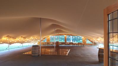 20x15 stretch tent birthday