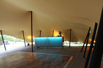 10x15m stretch tent 18th