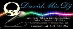 David Mix DJ