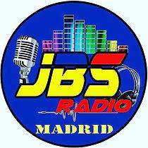 Nuevo Logo, mi trabajo JBS RADIO Madrid.