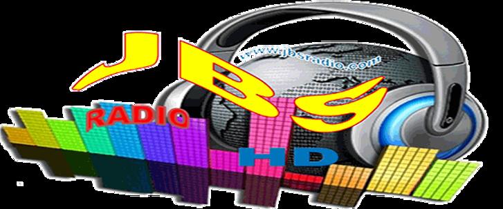 Logo Jbs Radio Madrid