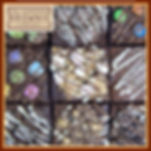 💝 Beautiful Brownies 💝_._Boxes of 6 or
