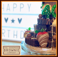 Beautiful Brownie Stacks_._Available _th