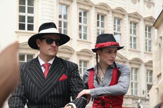 Filmstill TOM TURBO 2013 Copyright: ORF