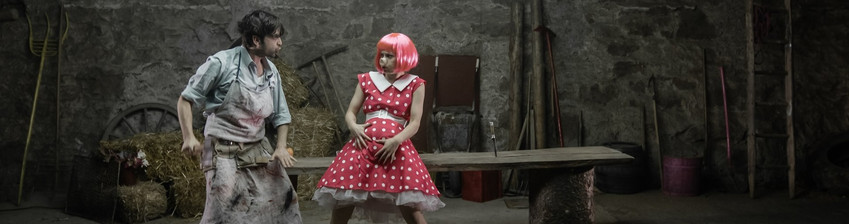 """Filmstill Musikvideo """"Rumba 1961"""" Foto: Tom Weilguny"""