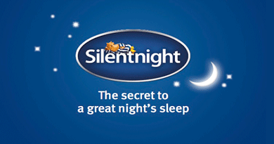 SilentNight Mattresses up to 65% off