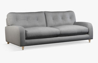 Loaf 3 Seater Sofa