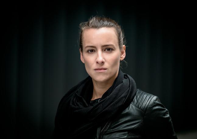 Christina Scherrer © Florian Waitzbauer