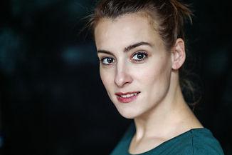 Portrait Christina Scherrer by Flo Waitzbauer 2020
