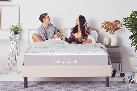 Nectar best mattress in UK