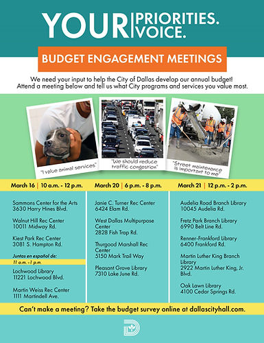 FY 2019-19 Budget Engagement Meetings.jp