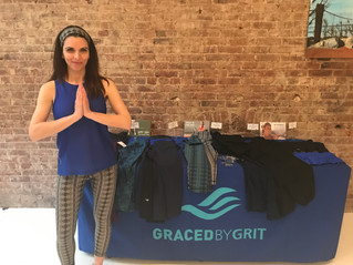 GRACEDBYGRIT - In The Flow's New Sponsor