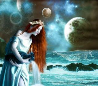 Age of Aquarius Had An Energetic Push On February 18 By Saint Germain
