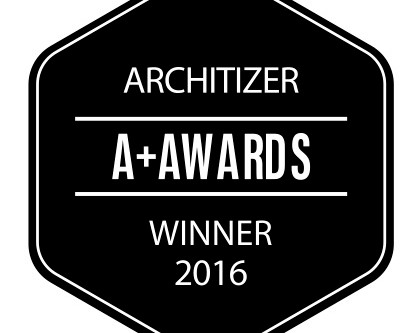 Architizer A+ nagrada za BIMx