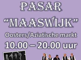 """3e Pasar """"Maaswijk"""""""
