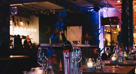 Gezellig dineren bij Restaurant Poort van Amsterdam in Uitdam