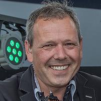Frank van Pelt SDS events
