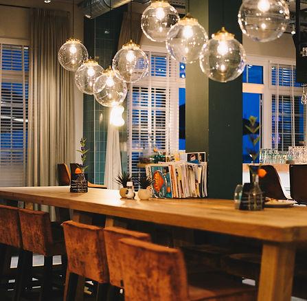 Restaurant Poort van Amsterdam in Uitdam