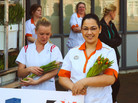 ACW levert samen met andere bedrijven tulpen aan zorginstellingen!