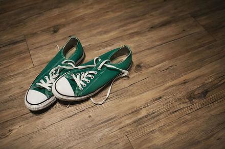 Green Chuck Taylors.jpg