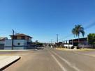 Em Castanheira, Av. 04 de Julho recebe obras de esgoto