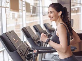 Milhões de Vidas Plenas por ano podem ser mantidas com atividade física