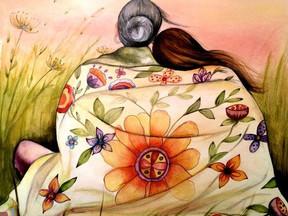 Curandeiras de Si, Ciclos Lunares e o Poder de Criação e Manifestação de Vida