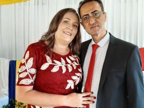 Com Luciara Schuck na Assistência Social, prefeito Silvano completa staf de seu governo