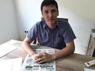 Administração Municipal de Castanheira tem uma Nova Assessoria Jurídica