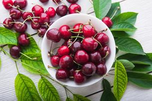 Saúde em Foco: Cereja e suas utilidades medicinais