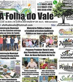ED. 109, Jornal A Folha do Vale, P.01A_e