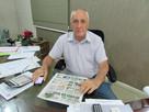 Prefeito de Juara mostra a sua incompetência e falsidade para resolver demanda pública de saúde
