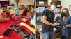 Adolescente conserta celulares usados e doa a estudantes sem acesso a aulas remotas