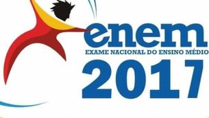 ENEM 2017 - Contagem regressiva