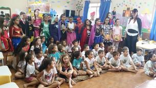 Professora em Porto dos Gaúchos desenvolve projeto educacional exemplar